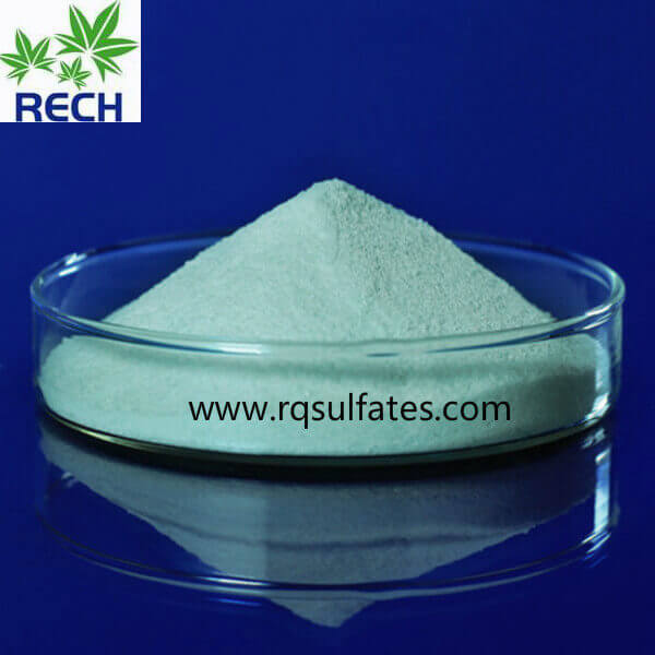 Iron Sulfate Heptahydrate
